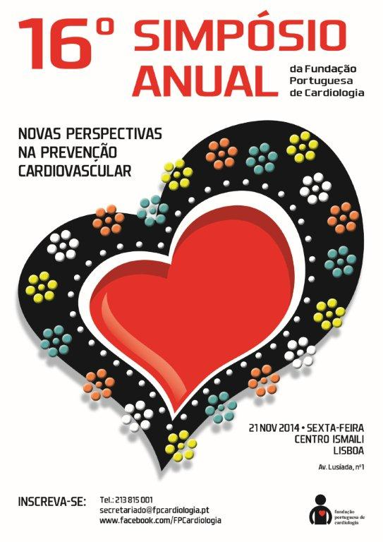 Cartaz_16 Simposio Anual_2014